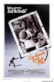 Cornbread Earl And Me Movie Poster Imp Awards
