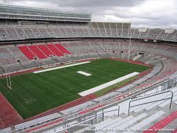 Ohio Stadium View From Section 30c Vivid Seats