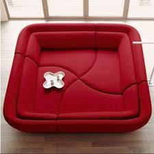 Sleek Sofas