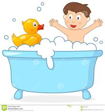 bathtub clipart 7 l rubber ducky 1 16