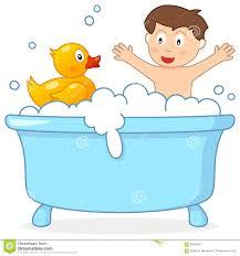 bathtub clipart 7 l rubber ducky 1 16
