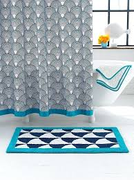 stein mart shower curtains more modern shower curtain finds for a stylish powder room home design stein mart shower curtains