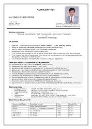 Physicians Resume Sample Resume Template