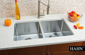 extra large equal double bowl kitchen sink 32x18