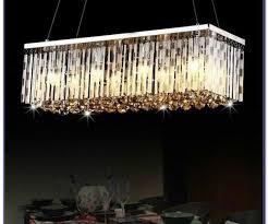swarovski crystal dining room chandelier dining room