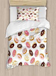 traditional bedding sets. Plain Sets Full Bedding Sets For Boys Food Duvet Cover Set American Traditional  Classic Breakfast Fast To O
