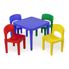 dazzling plastic table and chairs for kids 13 81leaiht 2b7l sl1500
