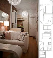 Stylish Small Studio Apartment Ideas With Small Studio Apartment Small Studio Apartment Design