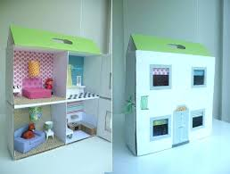 how to build dollhouse furniture. Easy To Make Dollhouse Furniture Cardboard Plans Guide Patterns How A Build