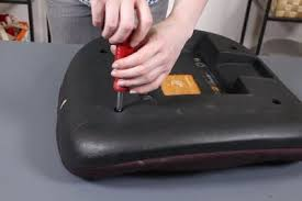 reupholstering an office chair. How To Reupholster Office Chairs - Disassemble The Chair Reupholstering An