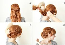 21 braids for long hair with step by