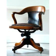 vintage office chairs for sale. Antique Wooden Office Chair Desk And S Wood For Sale Vintage Chairs