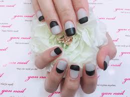ブラック ネイルサロン Gan Nail