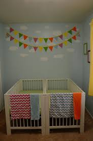 17 best ideas about small twin nursery small baby not my favorite but nothing wrong them being in the middle side by side if needed