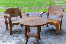 caring for wooden outdoor furniture care wooden furniture
