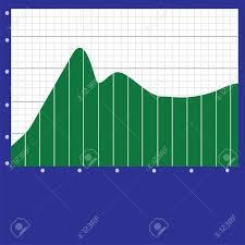 Infographic Diagram Statistic Bar Graphs Economic Diagrams