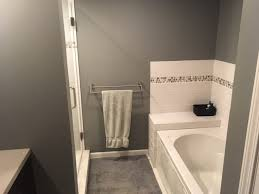 basement bathroom systems. Basement Bathroom Chicago | Finishing Matrix Systems