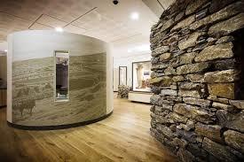 post stone home wall decor design ideas