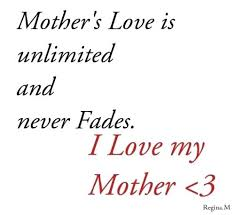 Mother Love Quotes Stunning A Love Quote For Mother Plus Mother Love Quotes Simple Quotes About