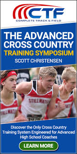reasons athletes should attend the ctf summer track and advanced cross country training symposium scott christensen