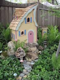 Garden: Fairy Garden Houses New Gardens Ideas Thingsgarden Miniatures Fairy  Garden -