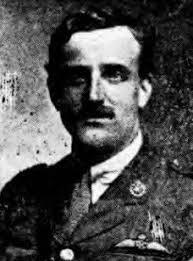 Captain Leslie Ivan Barker (1892-1919) - Find A Grave Memorial