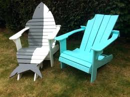 Tall Adirondack Chairs Coral Coast Big Daddy Reclining Wood Chair