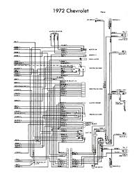 all generation wiring schematics chevy nova forum schematic 2