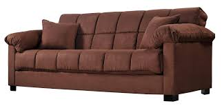 handy living convert a couch sleeper sofa handy living
