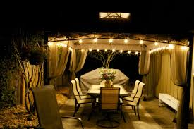 back to article safety with outdoor lighting fixtures for gazebos area