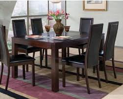 Incredible Decoration Square Dining Table Sets Sumptuous Design Ideas Square  Dining Table For 6