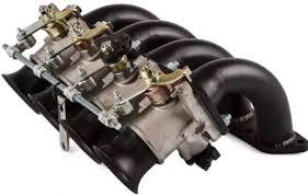 Конструкция <b>системы</b> впуска, способы увеличения подачи воздуха