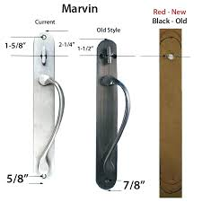 hardware french door yahoo image search results marvin contemporary sliding marvin door hardware installation