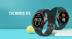 <b>TICWRIS RS Smartwatch</b> With 31 Sports Modes And 50 Days ...