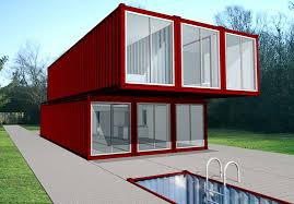 In terms of architectural features, Lot-ek has created a system that defies  the rigidity of an industrial shipping container, providing surprising ...