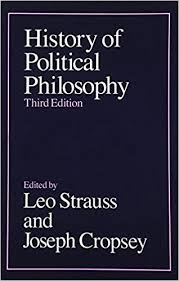 history of political philosophy leo strauss joseph cropsey  history of political philosophy leo strauss joseph cropsey 9780226777108 amazon com books