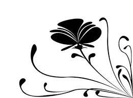 かわいい花束花カード ベクトル イラストのイラスト素材ベクタ Image