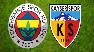 Yazarlar, Fenerbahçe – Kayserispor maçını yorumladı
