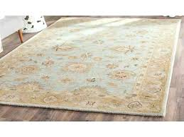 light yellow area rug antiquity light blue sage light blue green 9 ft 6 in x ft 6
