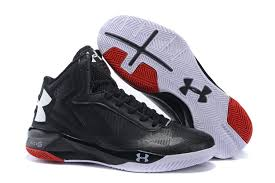 under armour shoes high tops black. under armour micro g torch men black red shoes high tops