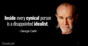 George Carlin American Dream Quote Best of Top 24 George Carlin Quotes To Laugh Your Way To Wisdom Goalcast
