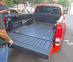 2016 Toyota Tacoma SR5 Double Cab 4x4: Poised To Continue the Lead ...