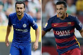 """Chelsea outcast Pedro says he will """"leave everything"""" to ..."""