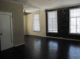 Apartment Living Rooms Open Plan Studio In Riga Description Empty