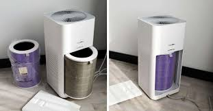 air purifier no filter.  Purifier And If You Are One Of Lucky Those Who Has Never Had Issues With Air Quality  Mi Air Purifier Will Do No Harm It Is Better To Prevent Than Cure Right With No Filter R