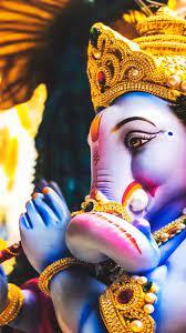 Ganesh Wallpaper HD - Free Wallpaper ...