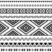 Aztec Patterns Best Ideas