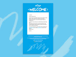 welcome email template hoop welcome email by humberto de sousa dribbble dribbble