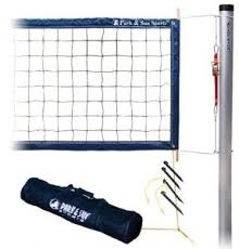 The Best Volleyball Net Sets Systems Reviews By Supergrail