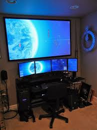 home office gaming computer. best collection of video games computer setupgaming home office gaming r